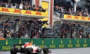 Verstappen 'struggled to stay awake' in Turkey!