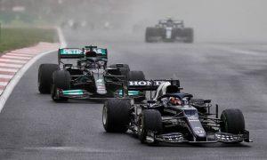 Verstappen ally Tsunoda put in extra effort to delay Hamilton