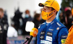Ricciardo: Earnhardt demo ride at COTA 'a dream come true'