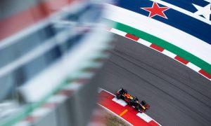 Max Verstappen (NLD) Red Bull Racing RB16B. 22.10.2021. Formula 1 World Championship, Rd 17, United States Grand Prix, Austin