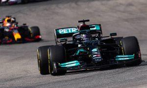 Hamilton: US GP 'won't be decided at Turn 1'