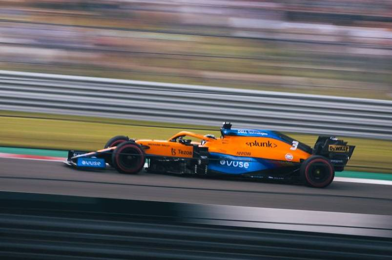 Austin Speed Trap: Who is the fastest of them all? - F1i.com