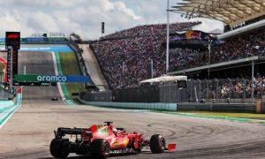 Charles Leclerc (MON) Ferrari SF-21. 23.10.2021. Formula 1 World Championship, Rd 17, United States Grand Prix, Austin