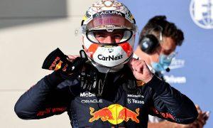 Verstappen beats Hamilton to thrilling US Grand Prix pole