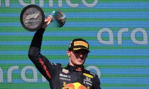 Verstappen just fends off Hamilton to win gripping US GP