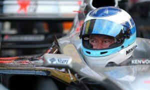 Hakkinen and Bottas to lead Team Finland at ROC
