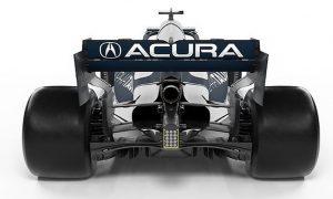 Red Bull swaps Honda branding for Acura at COTA