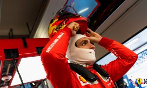 Sainz 'excited to have nothing to lose' in Turkish GP