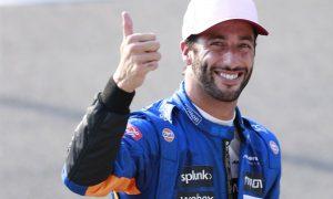 Ricciardo determined to 'hit the ground running' in Turkey
