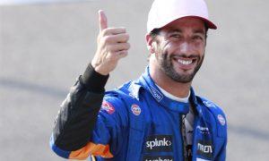 Ricciardo: 'Man, we've got a group of winners here!'