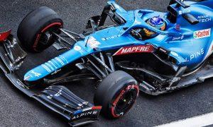 Webber: Alonso 'still a bit of a magician' on race day