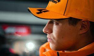 Norris rocked by 'depressed' mental state in debut F1 season