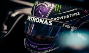 Under-pressure Hamilton getting away with 'little incidents' – Coulthard