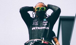 Hamilton will 'work harder' to fend off Russell challenge