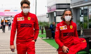 Binotto to miss more races as Ferrari enters 'critical phase'