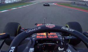 Verstappen angered by 'stupid idiot' Hamilton