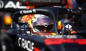 Hill: It's looking like Verstappen's title for the moment