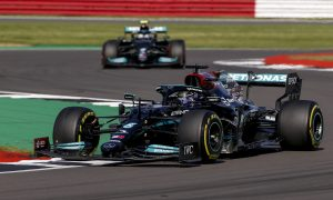 Mercedes 'ready to react' to whatever comes its way in Austin