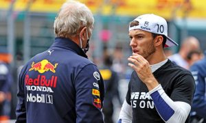 Gasly not giving up on Red Bull: 'I deserved a better chance'