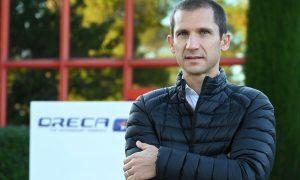 Former Renault F1 engine man Taffin joins Oreca