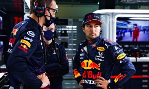 Perez conscious of need to 'put it together' for Red Bull