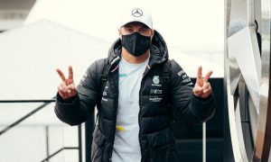 Bottas: The math says 'I can still theoretically win'